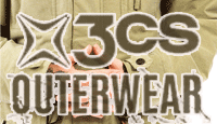 3CS OUTER WEAR